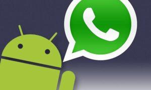Whatsapp android güncellemesi ve en son haberler