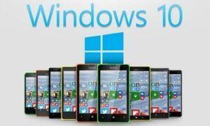 Windows 10'da Hesap Adını Değiştirme