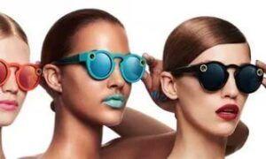 Snapchat Gözlükleri Hakkında Her Şey