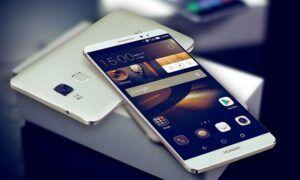 Huawei Mate 9 Sorunları ve çözümleri