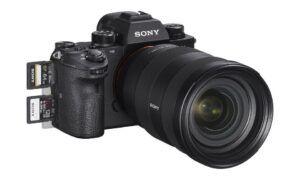 Sony a9 incelemesi