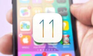 iOS 11 Beta'da Sürükleyip Bırakma
