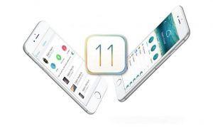 iphone veya iPad ios 11 nasıl yüklenir güncelleyebilirim?