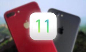 iOS 11 beta 3 yenilikler neler