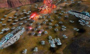 Satın Alınabilecek En İyi 10 Gerçek Zamanlı Strateji PC Oyunları