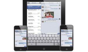 iMessage iPhone, iPad veya macos çalışmıyor nasıl düzeltebilirim?