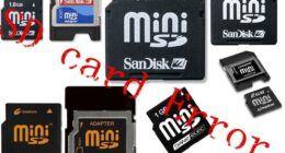 SD karttaki dosyaları nasıl kurtarırım, SD kart kurtarma programı