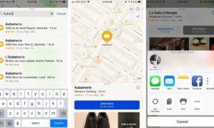 iPhone veya Android telefonlarda Konum Servisi Nasıl Kapatılır