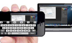 Bilgisayardan iPhone'a Nasıl Bağlanılır