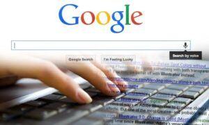 Google Arama Geçmişinizi Temizleme