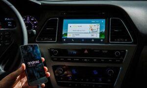 android auto nasıl çalışır