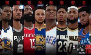 NBA 2K18'in PC Sistem Gereksinimleri Ortaya Çıktı
