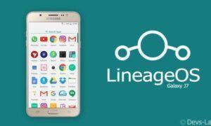 Android'de LineageOS Nasıl Kurulur
