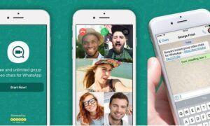 WhatsApp grup görüntülü görüşme nasıl yapılır