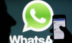 tablette whatsapp kullanma