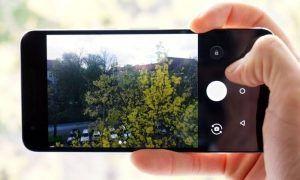 Android'de kamera deklanşör sesini nasıl kapatabilirim?