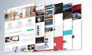 en iyiücretsiz WordPress Temaları