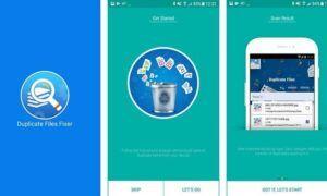 Android'de Duplicate Files Nasıl Silinir?