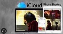 iPhone, iPad, Mac ve Windows'ta iCloud Fotoğraf Paylaşımı Nasıl Kurulur