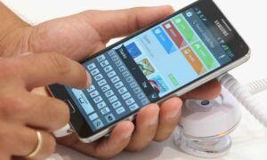 Samsung Galaxy Note 5 Klavye Çalışmıyor