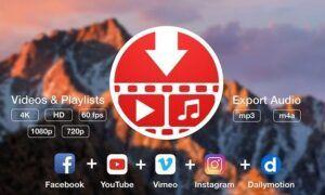 Twitter, YouTube, Vimeo, Facebook vb. Videoları çevrimiçi olarak nasıl indirebilirim?