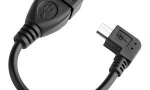 USB üzerinden telefonunuza harici bir sürücü nasıl bağlanır
