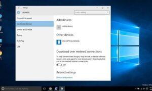 Windows 10 Bluetooth kulaklığı bulamıyor