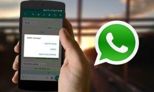 WhatsApp kişiye özel bildirim sesi nasıl oluşturulur?