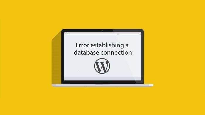 WordPress Veritabanı Bağlantısı Kurulurken Hata Oluştu