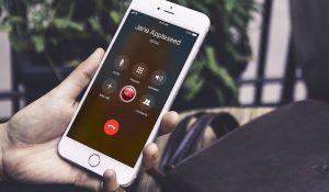 iPhone Telefon Görüşmesi Nasıl Kaydedilir?