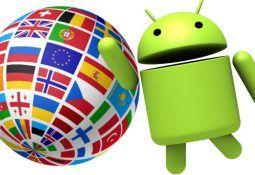 Android Cihazlarda Dil Nasıl Değiştirilir?