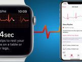 EKG Uygulaması Apple Watch nasıl kullanılır?