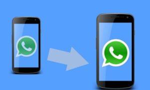 Eski WhatsApp sohbetlerini yeni  telefona nasıl aktarılır