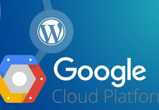 Google Cloud üzerinde WordPress Nasıl Kurulur