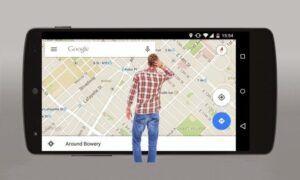 Google Haritalar Chrome'da Çalışmıyor