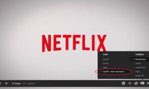 Netflix'te Ses Yok