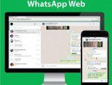 WhatsApp ile bilgisayardan telefona belge gönderme