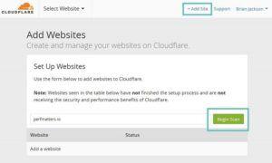 WordPress Cloudflare Nasıl Kurulur?