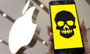 İphone veya iPad virüs nasıl temizlenir