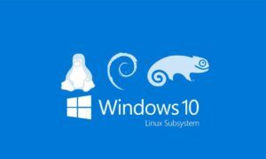 Linux için Windows Subsystem Nasıl Kurulur