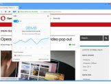 Opera ile Ücretsiz VPN