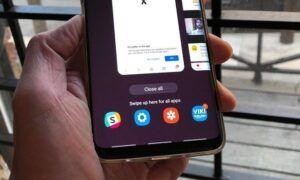 Samsung One UI sorunları ve olası çözümleri