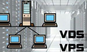 VPS ile VDS Arasındaki Fark Nedir?