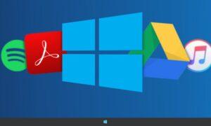 Windows 10 başlangıçta açılan programları kapatma