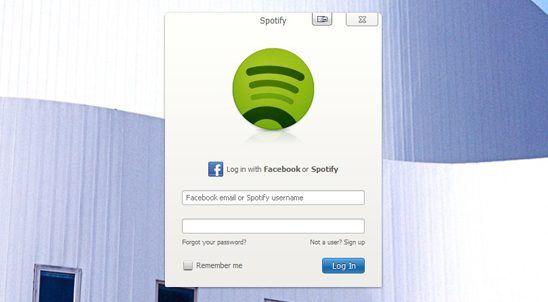 Spotify Hata 412
