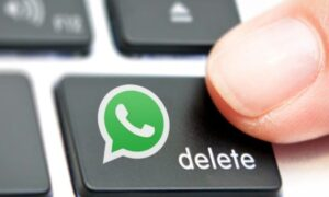 Whatsapp'ta kişiler nasıl silinir