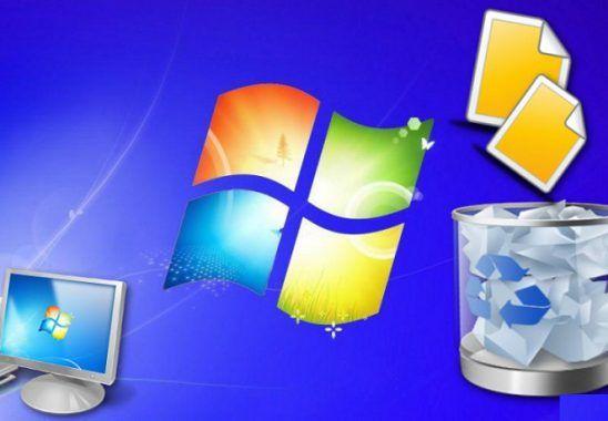 Windows 10'da Geri Dönüşüm kutusu Otomatik Olarak Boşaltılır