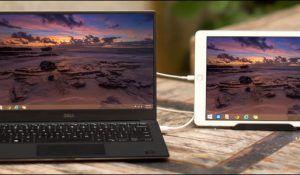 Android Cihazı İkinci Ekran Nasıl Yapılır