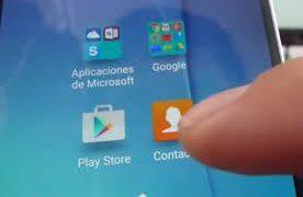 Android Ne yazık ki Kişiler Durduruldu Hatası