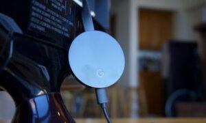 Google Chromecast Nasıl Kurulur